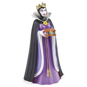 BULLYLAND 12478 Snow White and the Seven Dwarves Disney/'s Grumpy