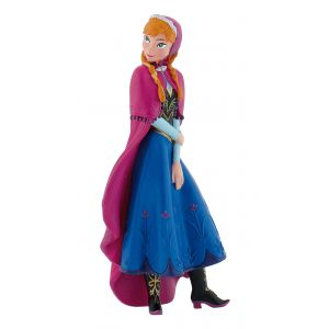 Bullyland Disney© Anna figurine. OUT OF STOCK