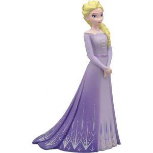 Bullyland Disney© Figurine Elsa, Frozen 2.