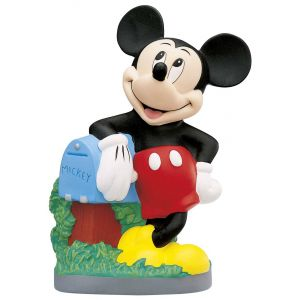 Bullyland Disney© Mickey Mouse Money Bank.