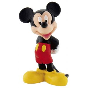 Bullyland Disney© Figurine Mickey Mouse.