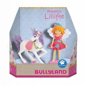 Bullyland Figurine Princess Lillifee & Unicorn.