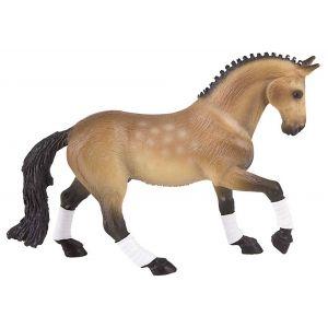 Bullyland Trakehner Gelding, horse figurine.
