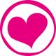 Heart Bullyland Logo
